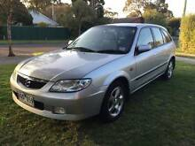 VERY URGENT SALE - 2001 Mazda 323 Hatchback Box Hill Whitehorse Area Preview