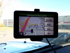 GPS Garmin nuvi 3760