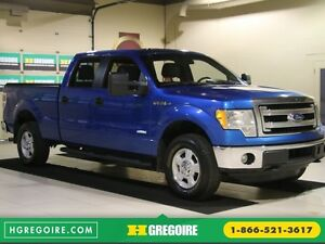 2014 Ford F150 XLT 4WD AUTO A/C MAGS BLUETOOTH