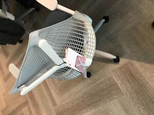 "2 Herman Miller ""Sayl"" Chair - brand new"