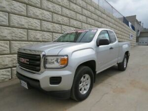 2015 Gmc Canyon 4WD