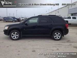 2007 Pontiac Torrent 4DR AWD  - $99.16 B/W