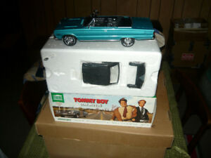 """Still available""  LTD Tommy Boy 1:18 Die Cast 1967 Plymouth GTX"