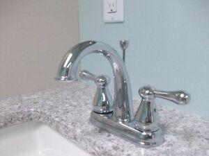 New Delta Bathroom Vanity  Faucets