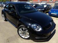 2014 Volkswagen Beetle 1.2 TSI Design 3dr