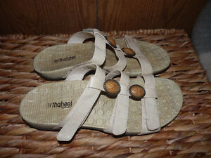 ORTHAHEEL LADIES SANDALS