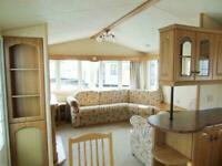 Willerby Granada holiday home for sale on fantastic quiet park.
