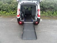 Peugeot Expert Tepee 1.6HDi WAV Wheelchair Accessible Vehicle Disability Car