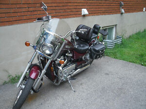Suzuki Intruder West Island Greater Montréal image 2
