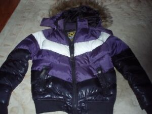 WINTER JACKET  ** like new condition