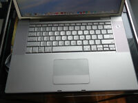 MacBook Pro laptop computer - MAY BE SOLD