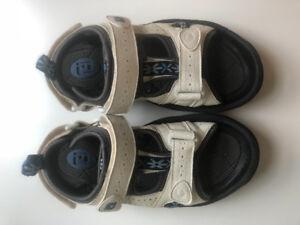 Footjoy Men's golf sandals size 7