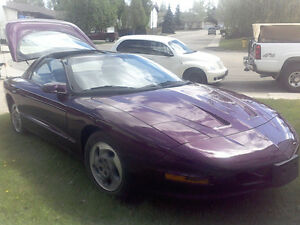 1995 Firebird T Top (3.4 V6)