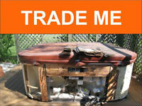 Hot Tub - *  TRADE & SAVE SALES EVENT * - Swimspa