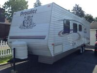 Mint Condition - 2004 -  28' Fleetwood Prowler