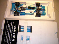 VOITURE DE COLLECTION INDY CAR FORSYTHE PATRICK CARPENTIER 1999
