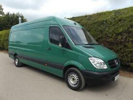 Mercedes Sprinter 313 2.1 Cdi LWB HIGH ROOF