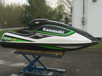 Jet ski - Jetski kawasaki SX-R 800 2009