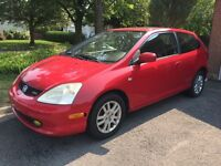 2002 Honda Civic SIR EP3 *for sale or trade*