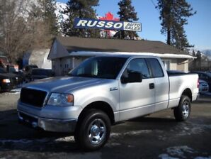 "2008 Ford F-150 XLT, 4X4, LOW KMS....""SOLD""..."