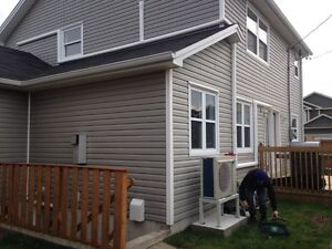 Supply and install of heat pumps St. John's Newfoundland image 5