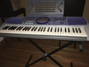 Panasonic electronic keyboard in excellent condition!