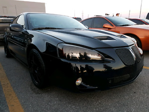 2008 Grand Prix Gxp Turbo