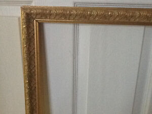 Custom made picture frames various size Windsor Region Ontario image 6