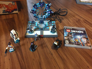 Lego Dimensions Boxed