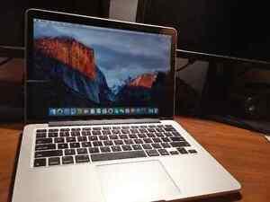 Macbook Pro with Retina Display  A Vendre