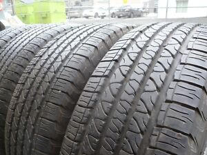 Goodyear Fortera HL 245/70R17 108T Condition Neuf