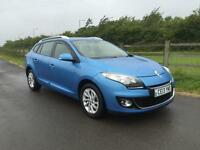 Renault Megane 1.5dCi 110 ECO 2013 Dynamique Tom Tom finance available