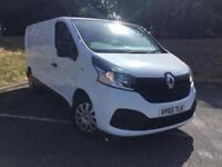 Renault Trafic 1.6dCi Energy LL29 120 Business+