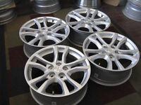 New OEM Camaro Wheels