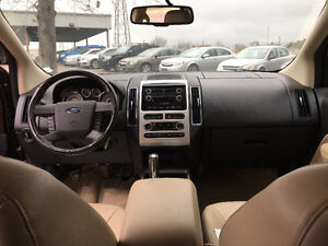 2010 Ford Edge SEL SUV, Crossover Windsor Region Ontario image 9