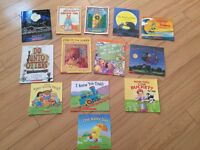 KIDS BOOK LOT (most brand new)-$10 TAKES ALL