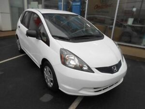 2014 HONDA FIT DX-A OWN IT FOR $120.00 BI-WEEKLY