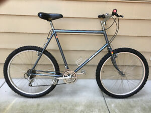Specialized Stumpjumper Sport Bike Mid 1980's