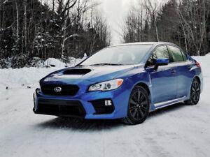 Subaru WRX 2018 Location 557/mois