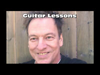 Guitar Lessons Newmarket Acknowledged By Guitar Player Mag.