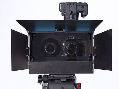 3D Camera Rig - Designed & Built by Stereographers  for sale  Shipping to India