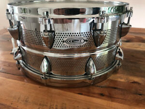 OCDP orange county drum percussion snare