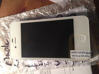 New demo iphone-4s-16gb-white--$225