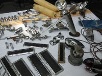 Original Runabout Hardware and Accessories