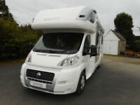 Swift Voyager 685FB motorhome for sale, Powys
