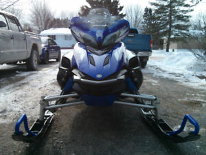 2008 YAMAHA APEX   IN GREAT  SHAPE