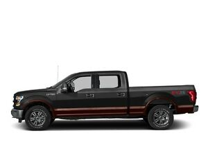 2015 Ford F-150 LARIAT-LEATHER SEATS-BLUETOOTH-COOLED SEATS-LEAT