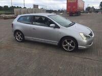 HONDA CIVIC SE CDTI /VW/CAR