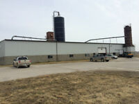 12,000 sqft Warehouse/Shop/Industrial plant for Lease/Rent
