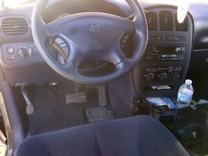 2001 Dodge Caravan Minivan, Van Kitchener / Waterloo Kitchener Area image 8